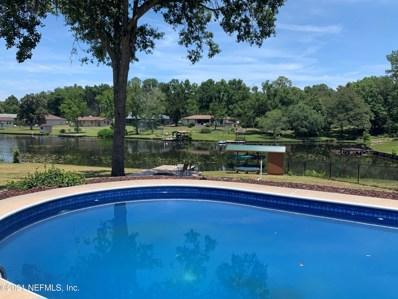 237 Jessie Lee Ct, Green Cove Springs, FL 32043 - #: 1112439