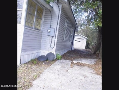 1459 W 23RD St, Jacksonville, FL 32209 - #: 1112580