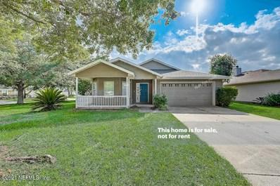 1496 Laurel Oak Dr, Fleming Island, FL 32003 - #: 1112613