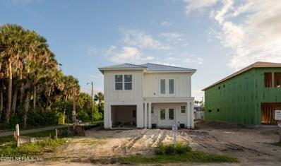 114 7TH St, St Augustine Beach, FL 32080 - #: 1112632