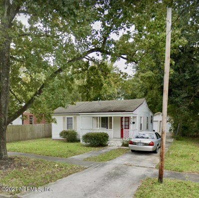 920 Ontario St, Jacksonville, FL 32254 - #: 1112662