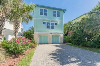 12 F St, St Augustine, FL 32080 - #: 1112768