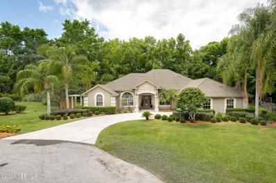 8508 Shane Ct, St Augustine, FL 32092 - #: 1112818