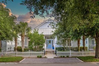 121 Island Cottage Way Way, St Augustine, FL 32080 - #: 1112860