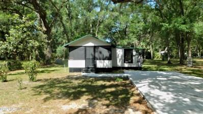 107 Coral Farms Rd, Florahome, FL 32140 - #: 1112878
