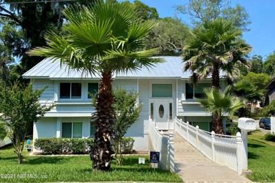11615 Jonathan Rd, Jacksonville, FL 32225 - #: 1112882