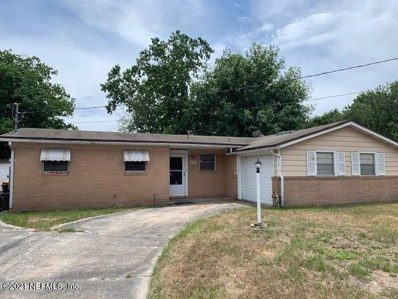 5645 Fiat Ln, Jacksonville, FL 32244 - #: 1112964