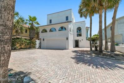 3615 Ocean Dr S, Jacksonville Beach, FL 32250 - #: 1113052