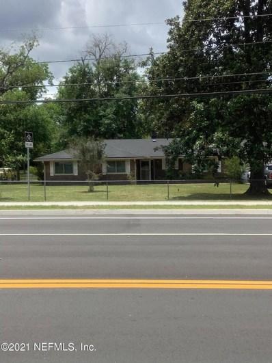 8208 Ramona Blvd W, Jacksonville, FL 32221 - #: 1113090