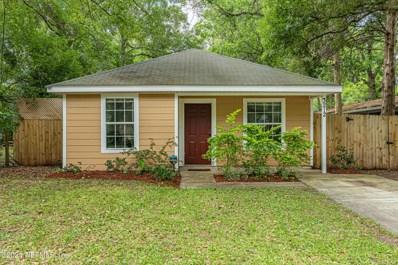 3212 Gilmore St, Jacksonville, FL 32205 - #: 1113162