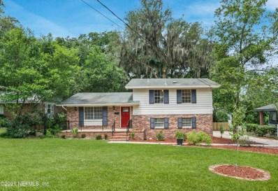 4612 Morris Rd, Jacksonville, FL 32225 - #: 1113229