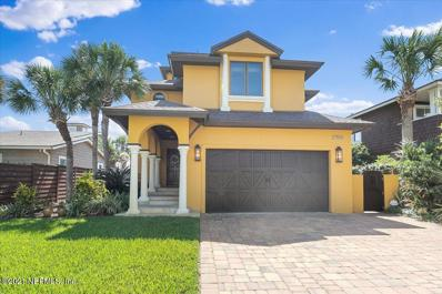 Jacksonville Beach, FL home for sale located at 2709 Ocean Dr S, Jacksonville Beach, FL 32250