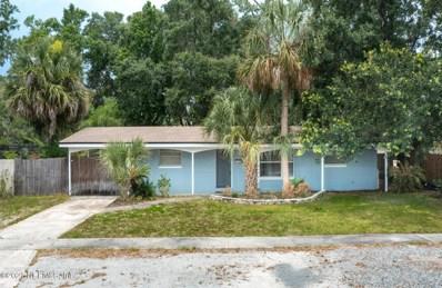 11625 Surfwood Ave, Jacksonville, FL 32246 - #: 1113315