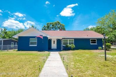 350 Oriole St, Keystone Heights, FL 32656 - #: 1113319