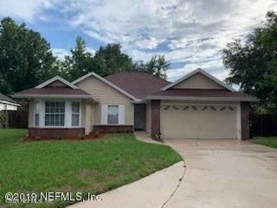 11369 Sutton Lakes Ct, Jacksonville, FL 32246 - #: 1113320