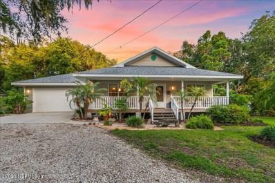 405 Old Quarry Rd, St Augustine, FL 32080 - #: 1113331