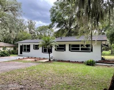 1365 S Lawrence Blvd, Keystone Heights, FL 32656 - #: 1113338