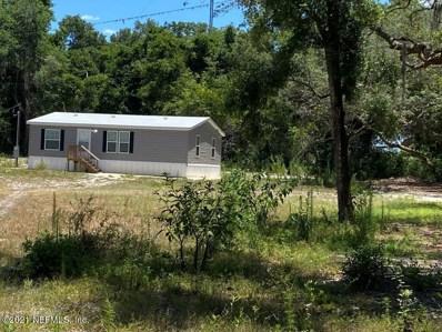 103 Dewitt Ln, Pomona Park, FL 32181 - #: 1113356