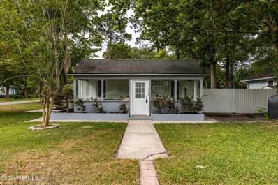 1760 Davidson St, Jacksonville, FL 32207 - #: 1113375