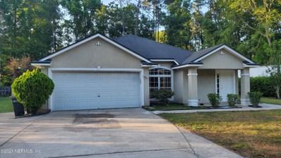 11731 W Beaver St, Jacksonville, FL 32220 - #: 1113386