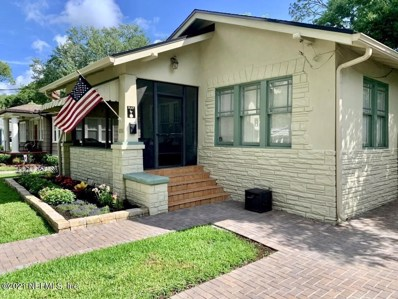 1311 Talbot Ave, Jacksonville, FL 32205 - #: 1113389