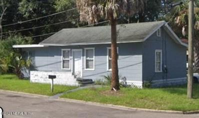 436 Crestwood St, Jacksonville, FL 32208 - #: 1113390