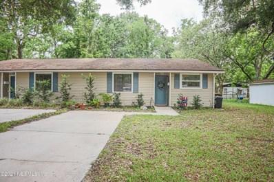 1112 Labelle St, Jacksonville, FL 32205 - #: 1113451
