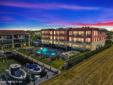 115 Sunset Harbor Way UNIT 101, St Augustine, FL 32080 - #: 1113519