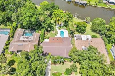 9 Fern Ct, Palm Coast, FL 32137 - #: 1113583