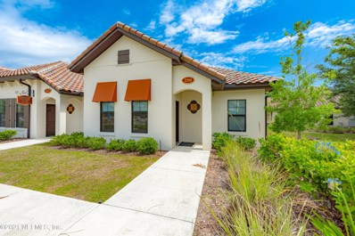 St Augustine, FL home for sale located at 250 Paseo Reyes Dr, St Augustine, FL 32095