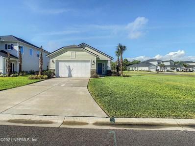 30 Saint Barts Ave, St Augustine, FL 32080 - #: 1113600