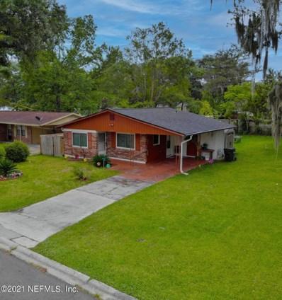 1503 Palmer St, Green Cove Springs, FL 32043 - #: 1113658