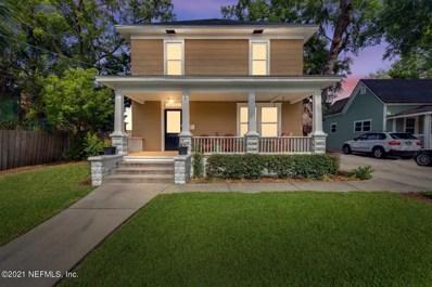 1552 Belmonte Ave, Jacksonville, FL 32207 - #: 1113679
