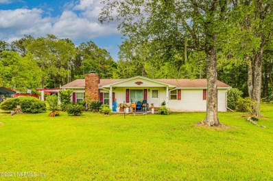 Callahan, FL home for sale located at 450570 State Road 200, Callahan, FL 32011