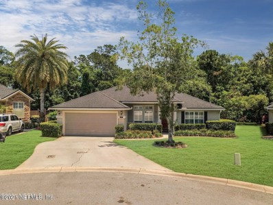 3707 Golden Reeds Ln, Jacksonville, FL 32224 - #: 1113767