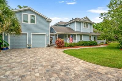 403 Cedar St, Fernandina Beach, FL 32034 - #: 1113773