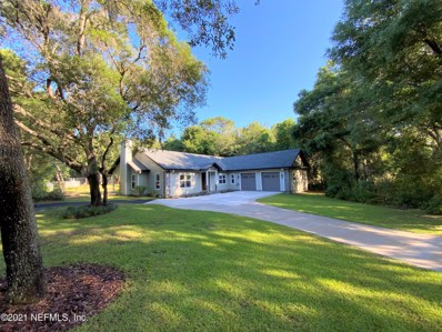 Keystone Heights, FL home for sale located at 6920 Winterberry Ct, Keystone Heights, FL 32656