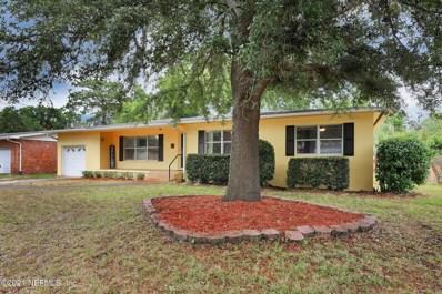 4063 Ponce De Leon Ave, Jacksonville, FL 32217 - #: 1113832