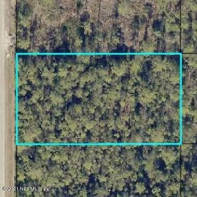 Hastings, FL home for sale located at 10650 Baylor Ave, Hastings, FL 32145