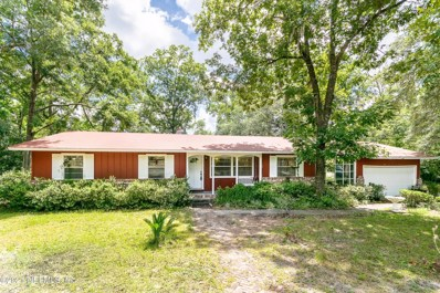 Green Cove Springs, FL home for sale located at 692 Lake Asbury Dr, Green Cove Springs, FL 32043
