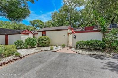 Fernandina Beach, FL home for sale located at 11 Zachary Ct, Fernandina Beach, FL 32034