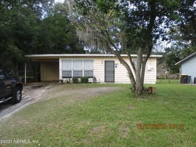 4631 Fredericksburg Ave, Jacksonville, FL 32208 - #: 1113918