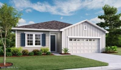 837 Honeycomb Trl, St Augustine, FL 32095 - #: 1113952