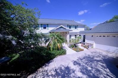 825 Kalli Creek Ln, St Augustine, FL 32080 - #: 1113956