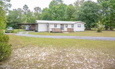 24619 County Road 125 N, Sanderson, FL 32087 - #: 1114005
