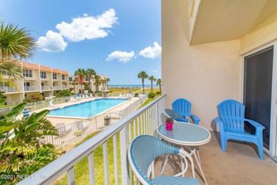 390 A1A Beach Blvd UNIT 45, St Augustine, FL 32080 - #: 1114015