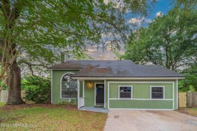 4701 Cinnamon Fern Dr, Jacksonville, FL 32210 - #: 1114022