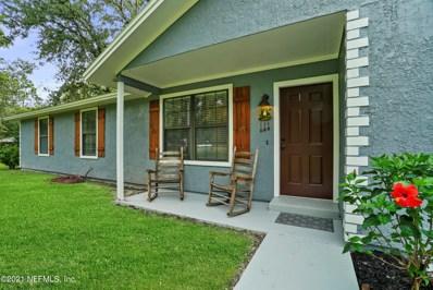 2567 Hollyhock Ave, Middleburg, FL 32068 - #: 1114024