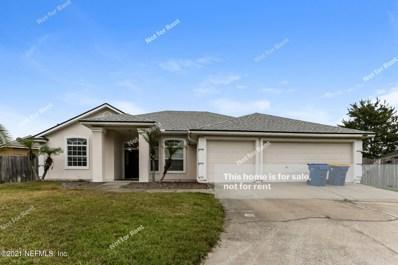 1335 Shirley Oaks Dr S, Jacksonville, FL 32218 - #: 1114081