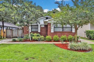 1397 Dancy St, Jacksonville, FL 32205 - #: 1114164